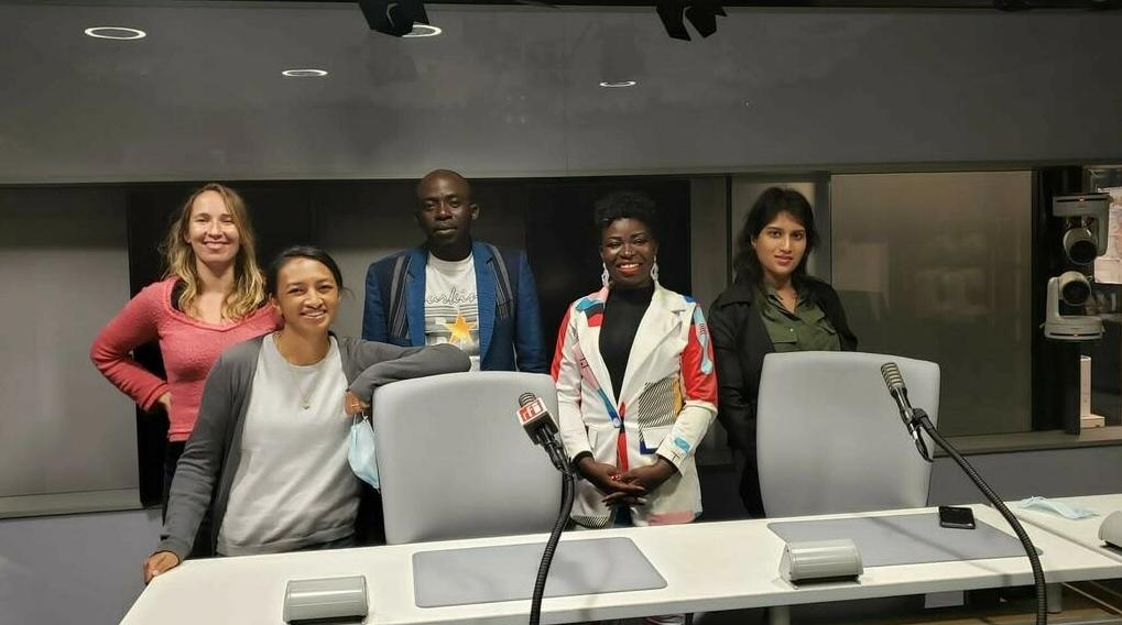 [RFI] Comment donner la parole aux jeunes chercheuses et chercheurs francophones ?